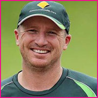 Brad Haddin profile, batting average, family, height and more