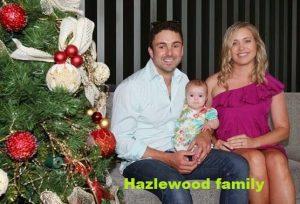 Hazlewood family