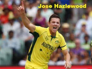 Jose Hazlewood