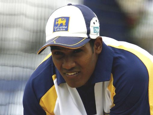 Chamara Kapugedera cricketer, batting, family, wife, age, height and more