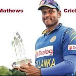Mathews cricket