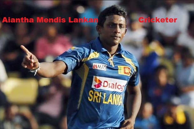 Ajantha Mendis cricketer, wife, family, biography, bowling, age and so