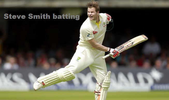 Steve Smith Australian cricketer, wife, age, batting average