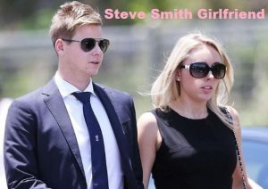 smith girlfriends