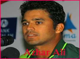 Azhar Ali Cricketer, Batting career, family, batting and bowling average