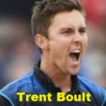 Trent Boult Cricketer, Batting career, batting and bowling average