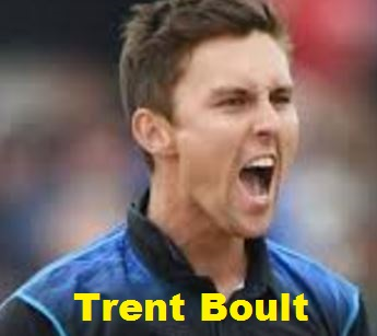 Trent Boult Cricketer, bowling career, age, wife, family and more