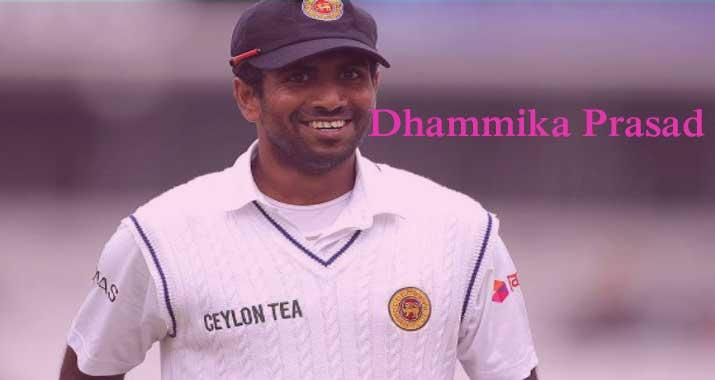 Dhammika Prasad image