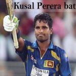 Kusal Perera cricketer