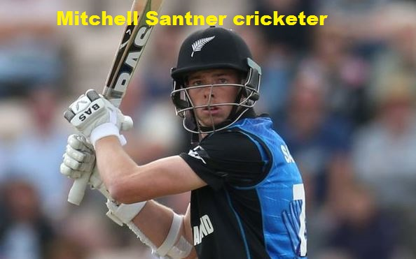 Mitchell Santner cricketer