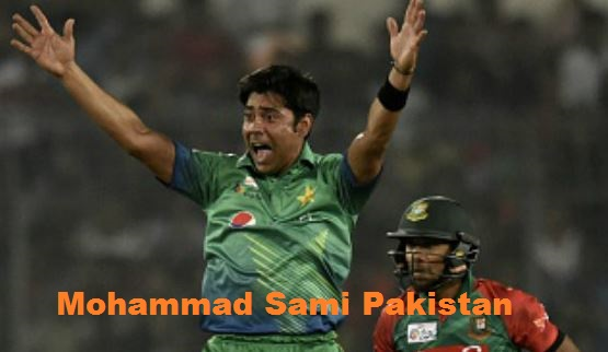 Mohammad Sami photos
