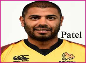 Jeetan Patel Cricketer, height, family, batting and bowling average