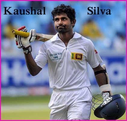 Kaushal Silva image