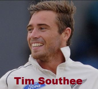 Tim Southee Cricketer, wife, family, age, career, height and so