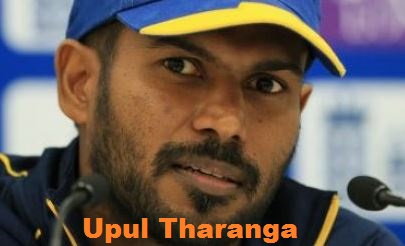Upul Tharanga Batting career, wife, age, family and so