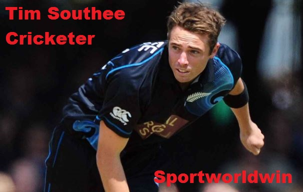 Tim Southee cricketer