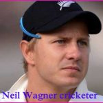Wagner cricketer photos