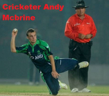 Andy Mcbrine