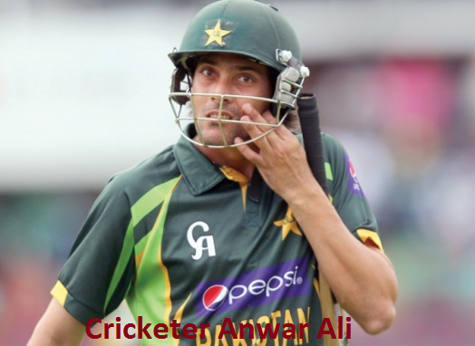 Anwar Ali cricketer, batting average, family, age, wife, height, and more