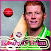 Cricketer-Kevin-O Brien
