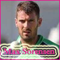 Max Sorensen Cricketer, cricket career, height, family and bowling average