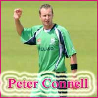 Peter Connell Cricketer, height, family, girlfriends, and bowling average