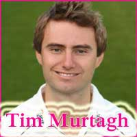 Tim Murtagh Cricketer, age, height, wife, family and career
