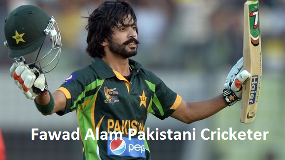 Fawad Alam Cricketer, wife, height, age, family, height and more