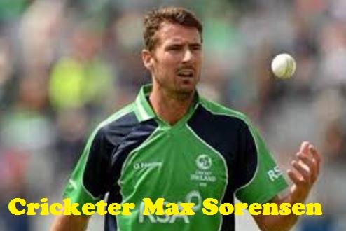 Max Sorensen