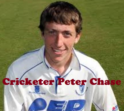 Peter Chase
