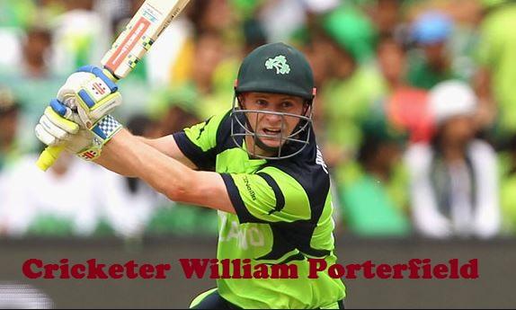 William Porterfield