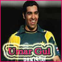 Umar Gul Cricketer, Bowling career, height, family, wiki, bowling average