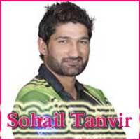 Sohail Tanvir Cricketer, bowling career, height, wife, family, and more