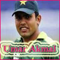 Umar Akmal Cricketer, Batting career, batting and bowling average