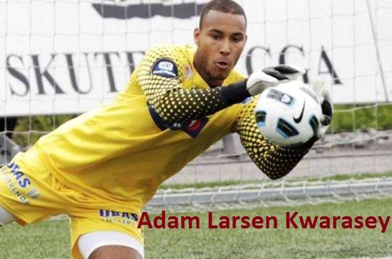 Adam Larsen Kwarasey