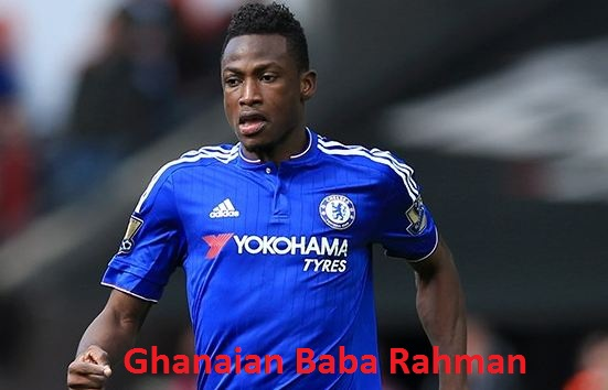 Baba Rahman photos