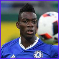 Christian Atsu player profile, height, family, wife from livesportworld.com
