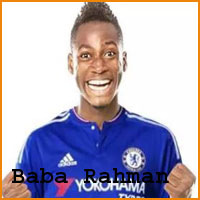 Baba Rahman player, height, wife, family, profile and club career