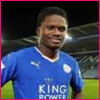 Daniel Amartey player, height, wife, family, profile and club career