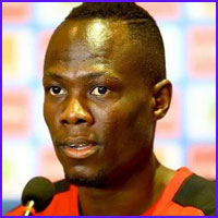 Emmanuel Agyemang-Badu player, height, wife, family, club career