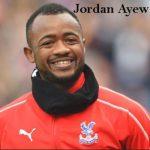 Jordan Ayew footballer