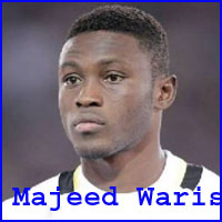 Abdul Majeed Waris height, wife, family, profile and club career