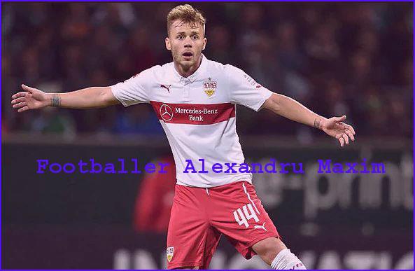 Alexandru Maxim