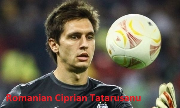 Ciprian Tatarusanu player