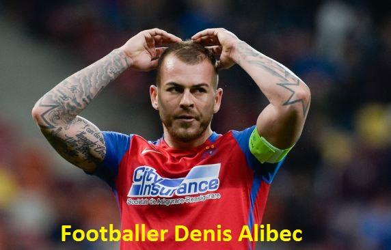 Denis Alibec