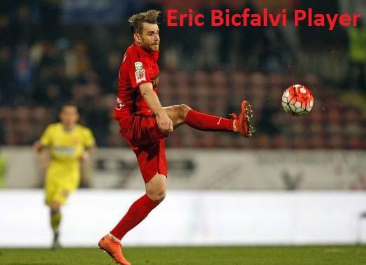 Eric Bicfalvi