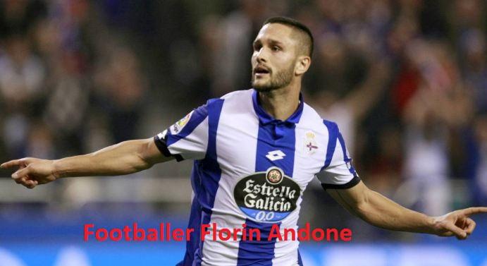 Florin Andone footballer