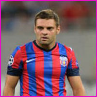 Adrian Popa player, height, wife, family, profile and club career