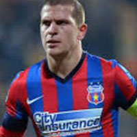 Alexandru Bourceanu player, height, wife, family, and Arsenal Tula career