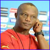 Kwesi Appiah player, height, wife, family, profile and club career
